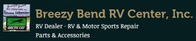 Breezy Bend RV Center, Inc.