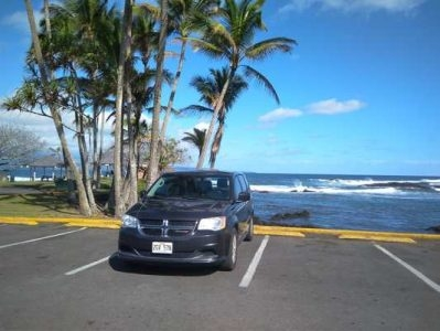 Private Owner - Hilo Hawaii