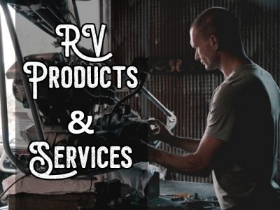 RV Products and Services